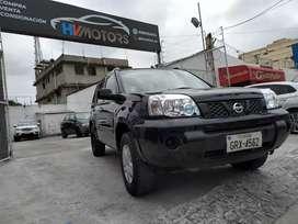 Nissan x-trail mecánica 4*4