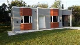 Alquilo casa x dia de estilo y confort en Carpinteria a 12 min. de Merlo S.Luis para 4/5 personas