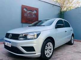 Volkswagen Gol Trend automático