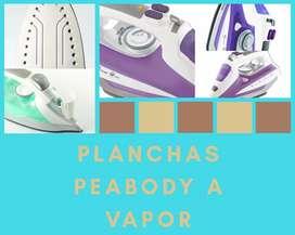 Planchas PEABODY