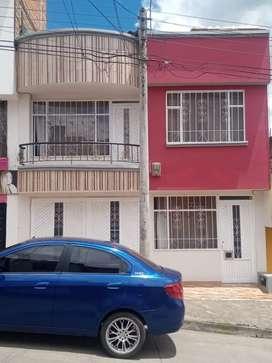 SE VENDE HERMOSA CASA EN EL BARRIO VILLA DE LOS RIOS