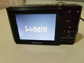 Camara Digital Panasonic Lumix  10 Mp