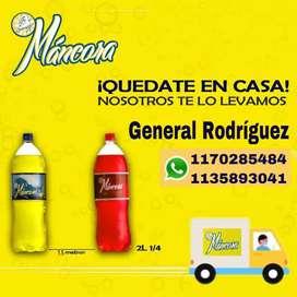 La mejor Gaseosa del Perú llegó al conurbano bonaerense !!!