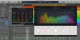 Logic Pro X 10.4.8 WINDOWS & MAC OSX,MOJAVE , CATALINA