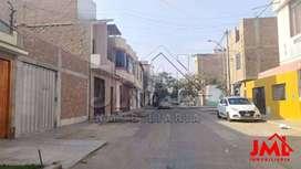 Vendo Terreno EN LA Urb. LA Esmeralda Cerca AL Mall Aventura - Trujillo