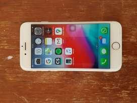 IPHONE 6 64Gb - LIBRE para cualquier operador.