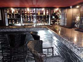Se Venden Bar Restaurante