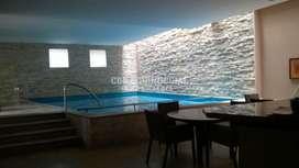Venta de suite amoblada en Torres del Sol cerca del Mall del Sol