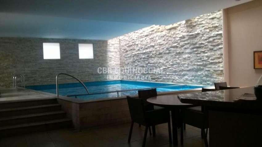 Venta de suite amoblada en Torres del Sol cerca del Mall del Sol 0