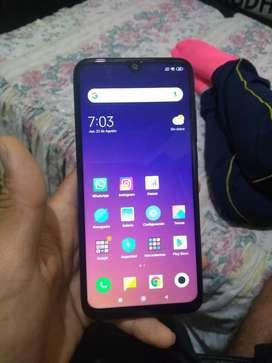 Xiaomi Redmi Note 7 128 Gb ¡Negociable!