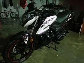 Vendo Moto Loncin 200 Pro 3