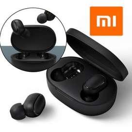 Audífonos Xiaomi Redmi Airdots Bluetooth Originales nuevos tecnicel3g