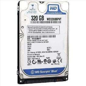 DISCOS RIGIDO 320 GB SATA PARA PC , NOTEBOOK,NETBOOKPLAY STATION 0