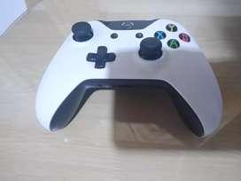 Control de Xbox One y PC - Tercera generación