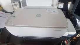 Impresora  hp 415 tinta continua para repuestos