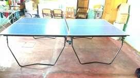 Vendo mesa de ping pong medidas profecionales