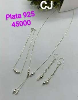 Juegos de plata 925