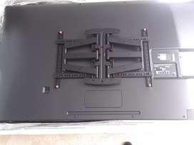 Instalamos soportes de televisores