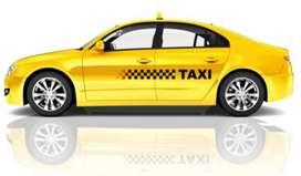 Vendo licencia para taxi
