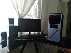 Computadora de escritorio 1 terabite