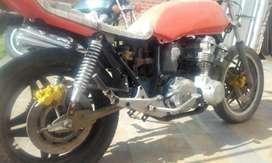 Honda Cb 750 Mod. 80 para Repues. O Arma