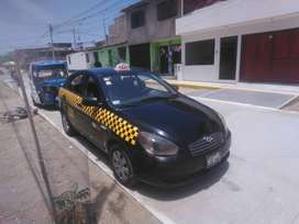 Venta de Hyundai Accent 2010 mecánico
