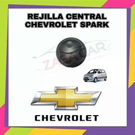 Rejilla central chevrolet spark