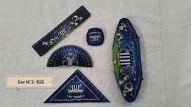 Souvenirs del Club Atlético Talleres