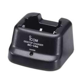 cargador BC146 BC47 icom para radio v8 v82