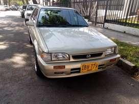 Mazda 323 Ne, 1.3