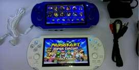Consola Portartable Mp5 Mp6