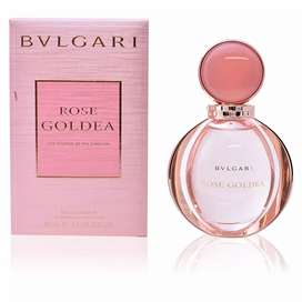 Locion  Bvlgari  Rose Dama  50 ml.