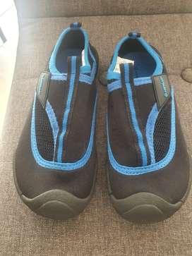 Zapatos para agua talla 31/32
