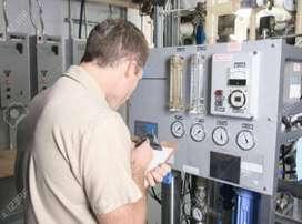 Electricista: Servicios para el Hogar, Comercios y Industrias
