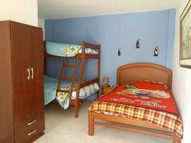Alquilo habitacion en Hosteria en Ballenita