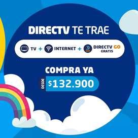 Distribuidor autorizado de Directv