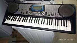 Oferta teclado casio  stk651