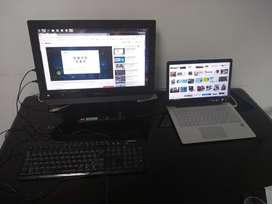 Mantenimiento, Arreglo de Computadores y Portátiles