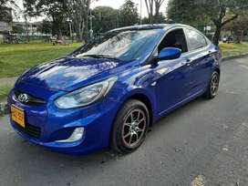 Hyundai Accent i25 1.4l MT 1400cc 4p  Full Equipo