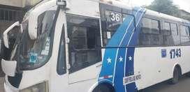 Bus Volswagen 9-150