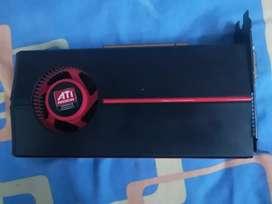 ATI Radeon 5770 1GB (Usado)