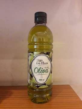 Aceite de Oliva X 12 Unidades