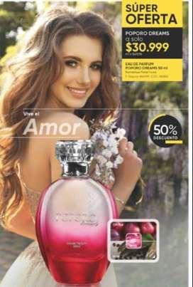 Ofertas de perfumes