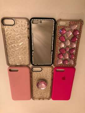 Fundas iphone 7 plus