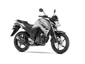 Yamaha FZ-16 FI 0km c/Cuotas fijas 100% Financiado con DNI!