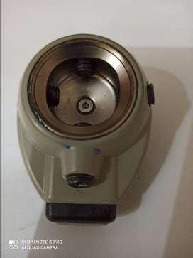Rotor para Protesis de Rodillas