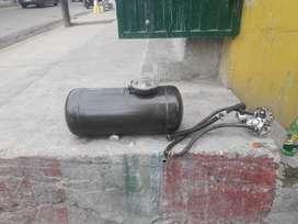 Ventas gaz vehicular auto