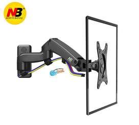 Bases soportes Tv pantallas planas led lcd instalaciones ventas