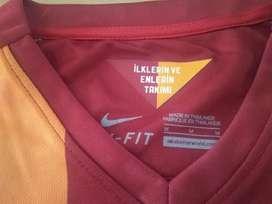 Camiseta Titular Galatasaray 2014