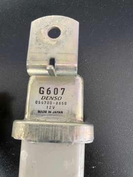 Mazda B2000 B2200 relay Inyeccion